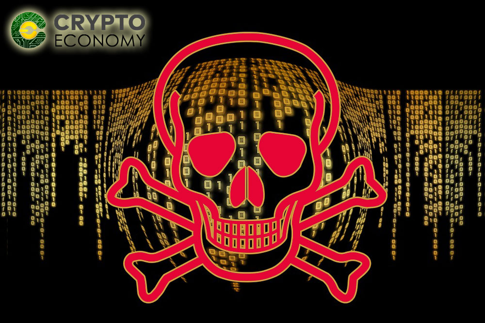 What do hackers do with the stolen crypto-money?