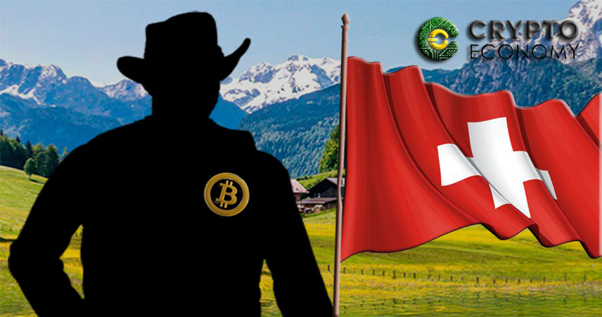 Swiss regulators deny that the ICOS market is a wild west.