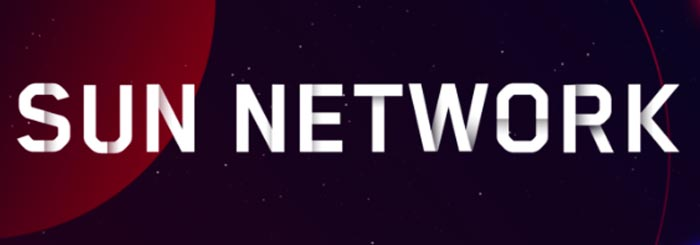 justin sun network tron
