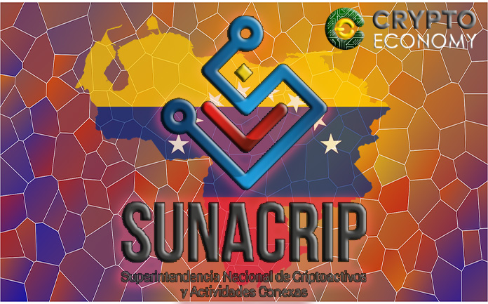 Sunacrip made announcements in regards to cryptocurrencies in Venezuela