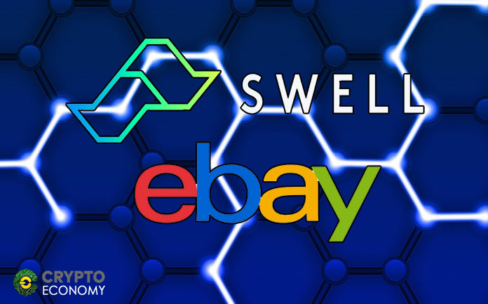 Ripple [XRP] Swell conference: Ebay executive sees in blockchain a great ally