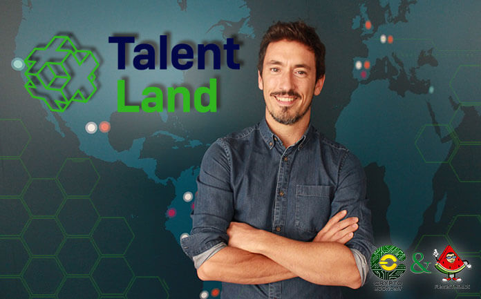 My adventure through the magical land of Talent Land - FunOntheRide