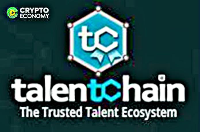 Talentchain