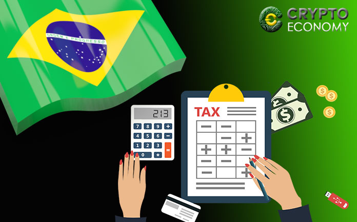 Brazil will begin to tax the activity with cryptocurrencies