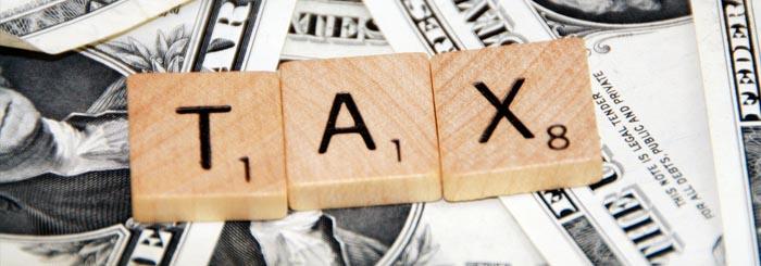 cryptocurrencies tax