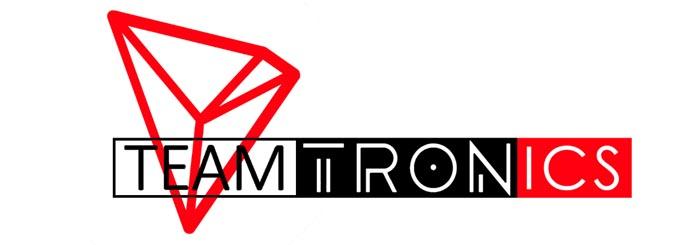 team tronics super representative Tron TRX