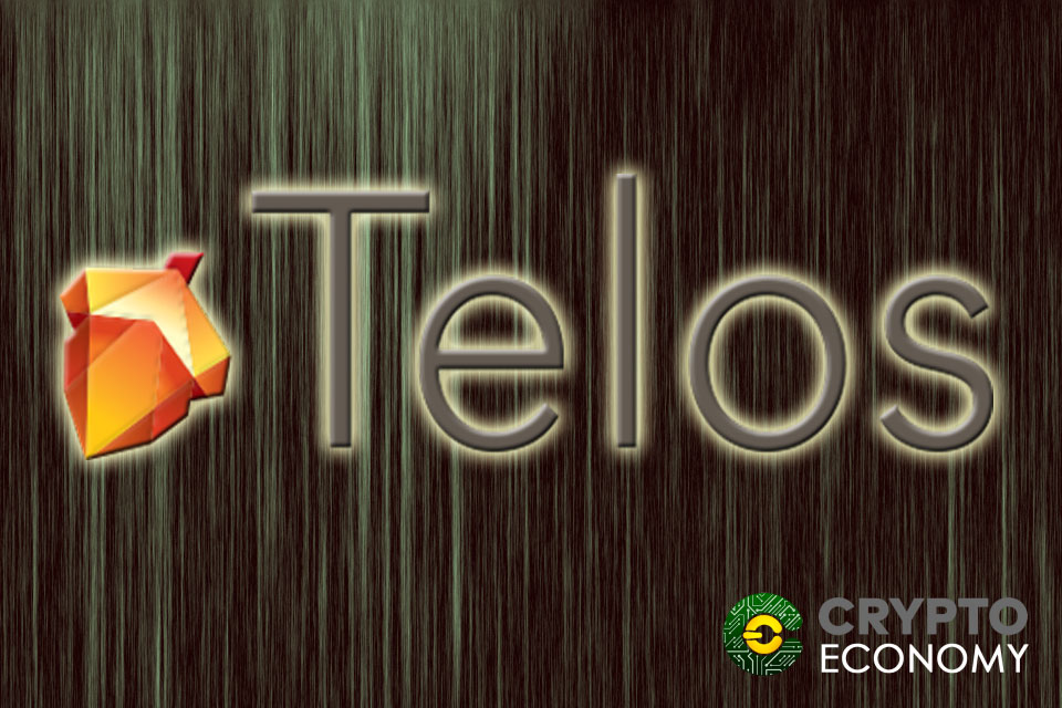 Telos the new fork of Eos