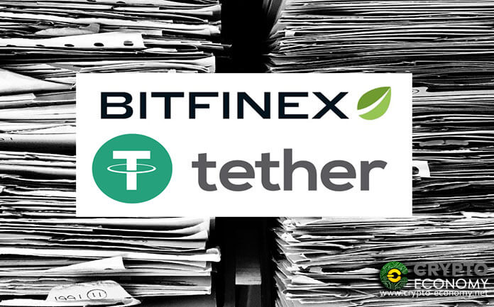 Bitfinex and Tether obtains a suspension of demand for documents claimed by NYAG