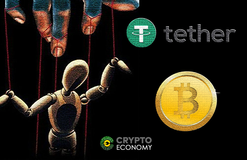 Tether was used to manipulate the price of Bitcoin according to a recent study