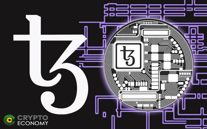 Tezos Mainnet rolls out today, Monday