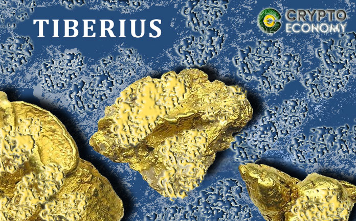 The Swiss firm Tiberius Group introduces a cryptographic token backed by metals