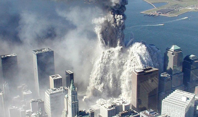 9/11 events