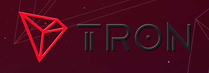 tron trx accounts