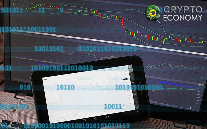 the volatility of Bitcoin has fallen