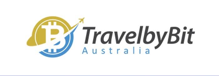 travelbybit cryptocurrencies to travel australia