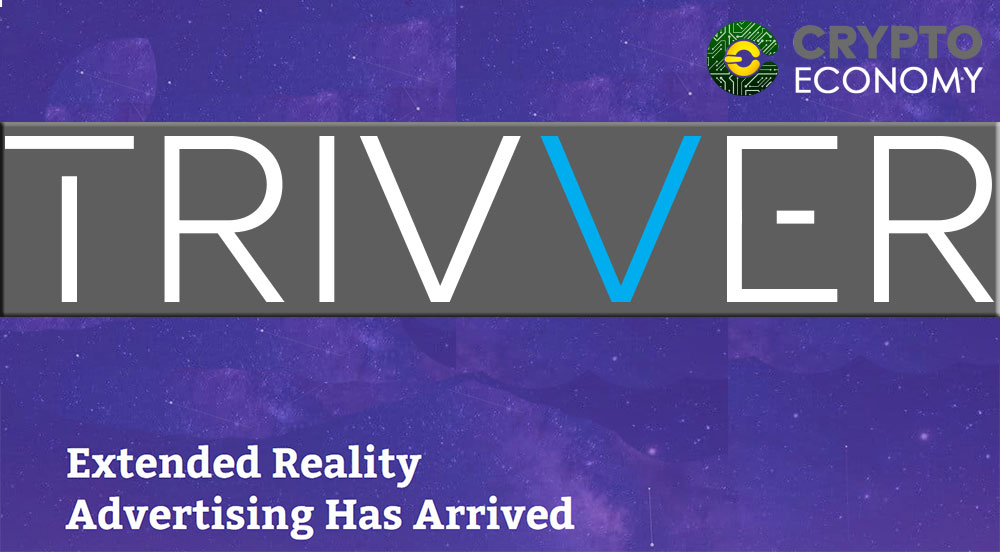 Trivver: extended reality advertising environment powered by blockchain