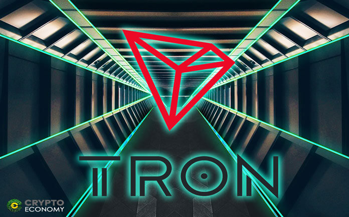 Tron [TRX] celebrates its first anniversary since the migration to its mainnet