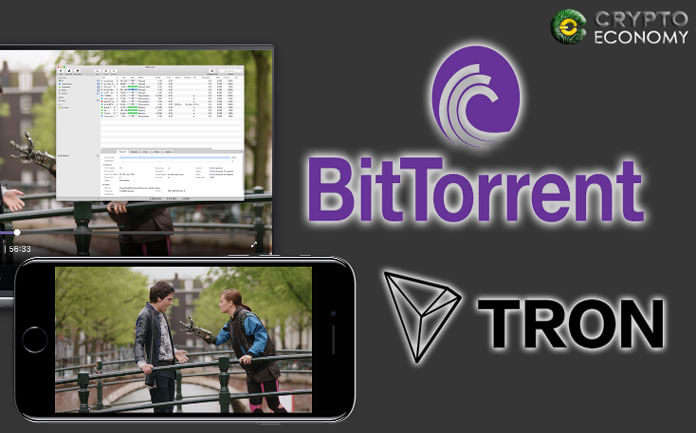 BitTorrent Tron [TRX] and other cryptocurrencies for premium products