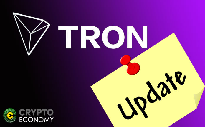 Tron [TRX] publishes its update report of dApphouse and smart contracts of Tronscan