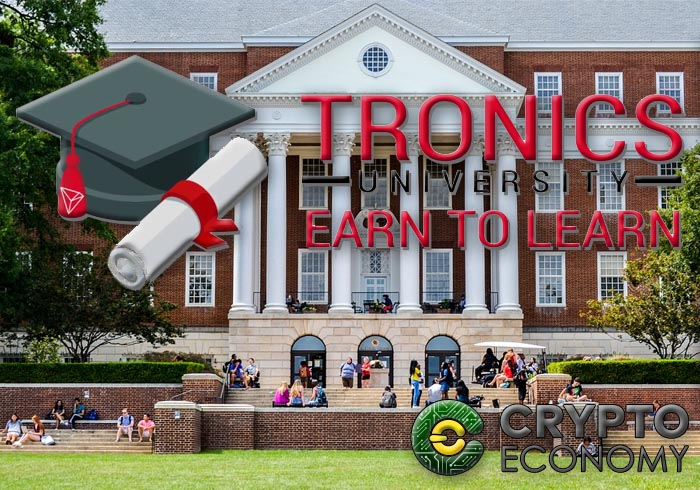 team tronics announces the university tronics