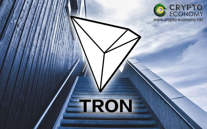 BTT tokens - TRC-10 standard based on Tron