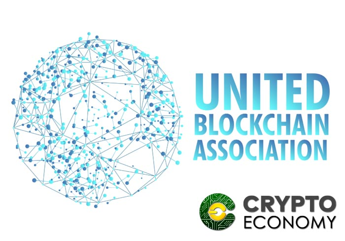 united blockchain association rumania