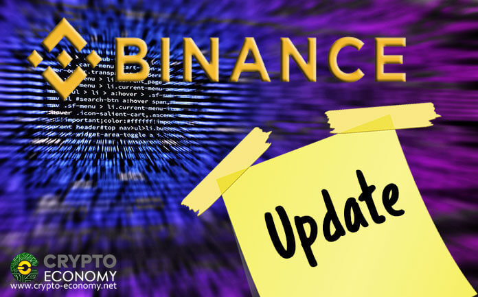 Binance Revamps its Security as it Aims an Early Next Week Normal Service Resumption