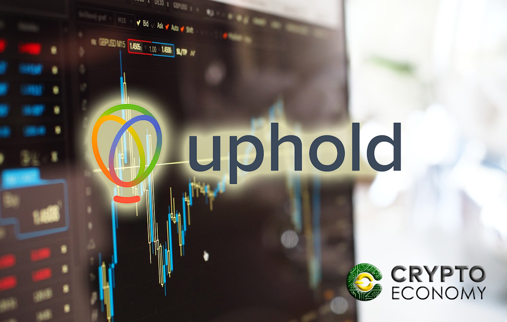 Uphold plans to acquire a broker-dealer to offer ICOs tokens
