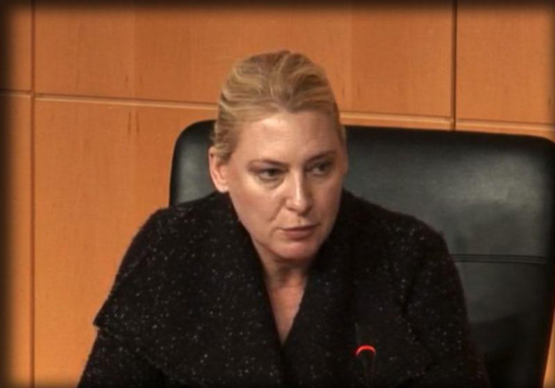 Valerie Szczepanik SEC