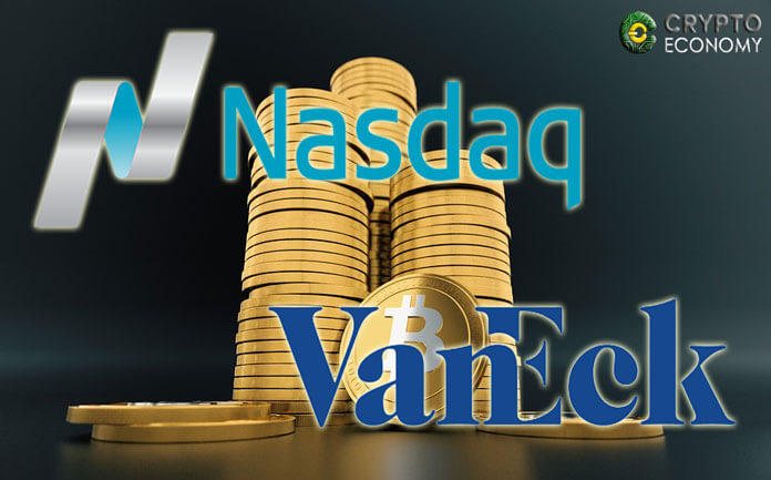 Nasdaq and VanEck join to launch new Bitcoin futures contracts [BTC]
