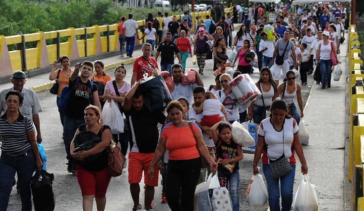 Socio-economic crisis increases bitcoin transactions in Venezuela