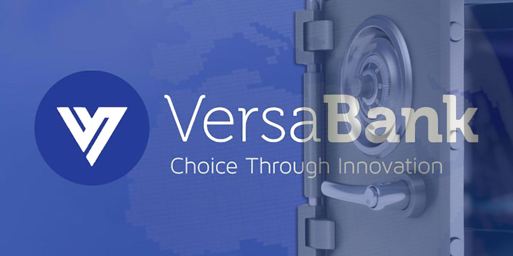 versabank assets security
