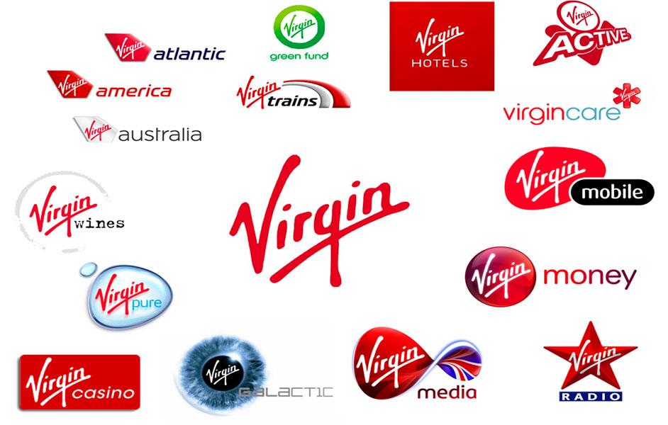 Virgin group