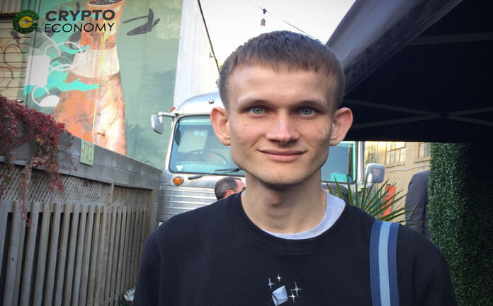 Vitalik Buterin [ETH], scalability, efficiency are the key differences of Ethereum 2.0