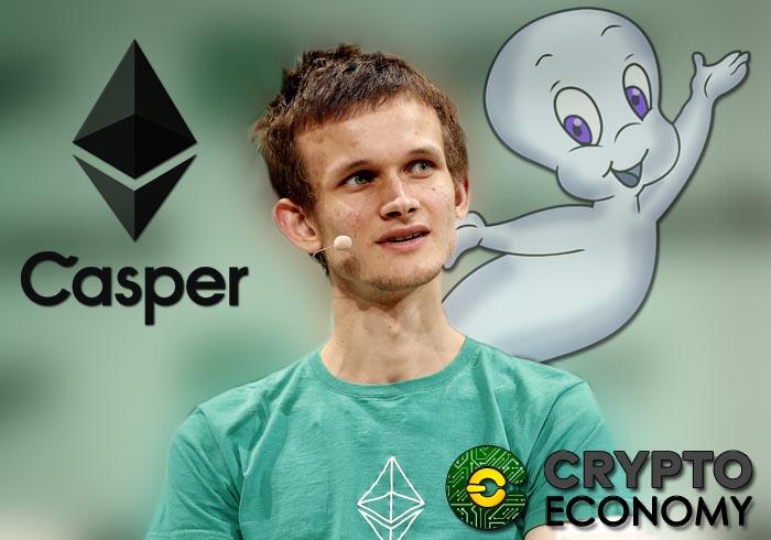 vitalik buterin propone cambio en el max supply de ethereum