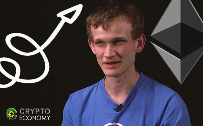Vitalik Buterin, Days of Massive Profits in cryptocurrencies are over