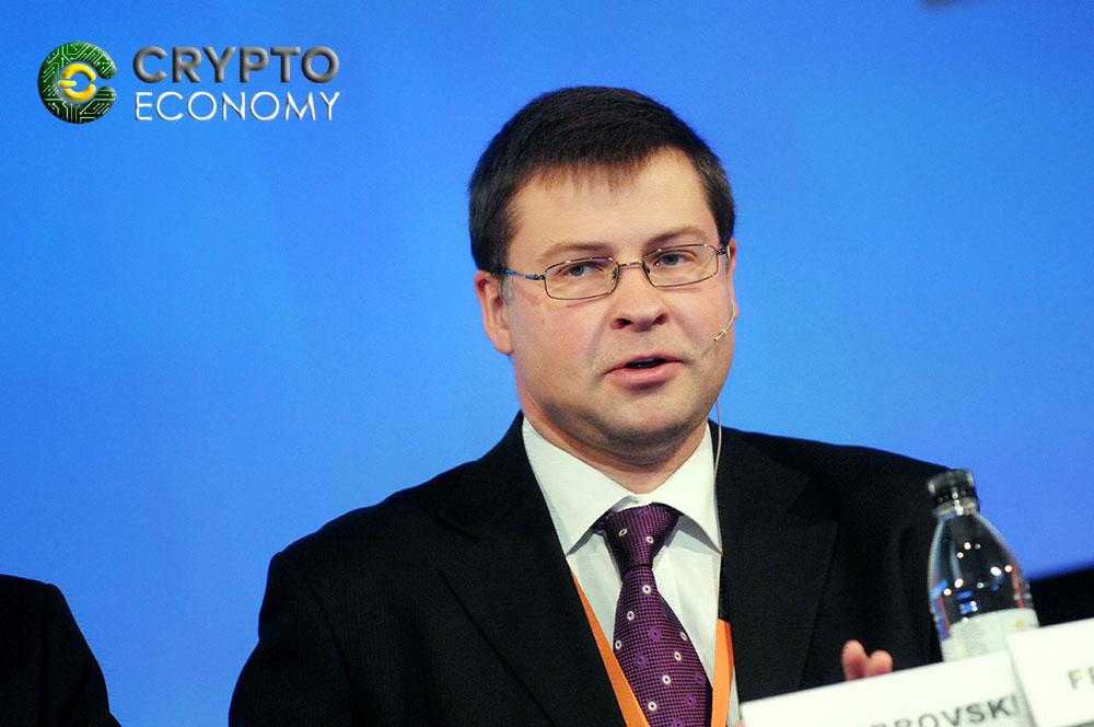 Vladis regulation cryptocurrency
