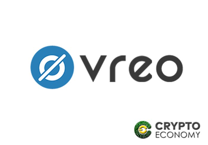 what is vreo