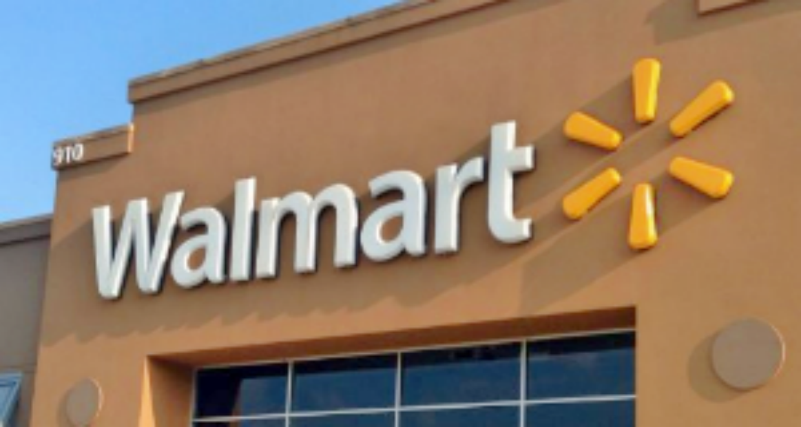 Walmart achieves patent to improve electricity consumption with blockchain