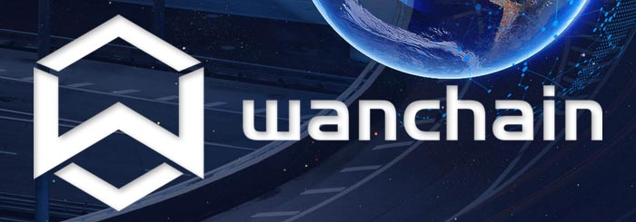 Wanchain is a distributed ledger