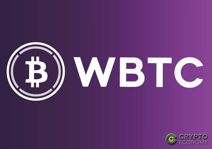 wbtc bitcoin erc20