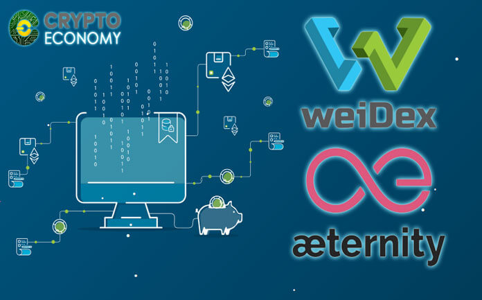 Aeternity Partners with weiDex to Develop a Decentralized Exchange