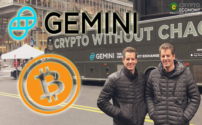 Bitcoin [BTC] Tyler Winklevoss, co-founder of Gemini announces a contest and giving away 1 BTC