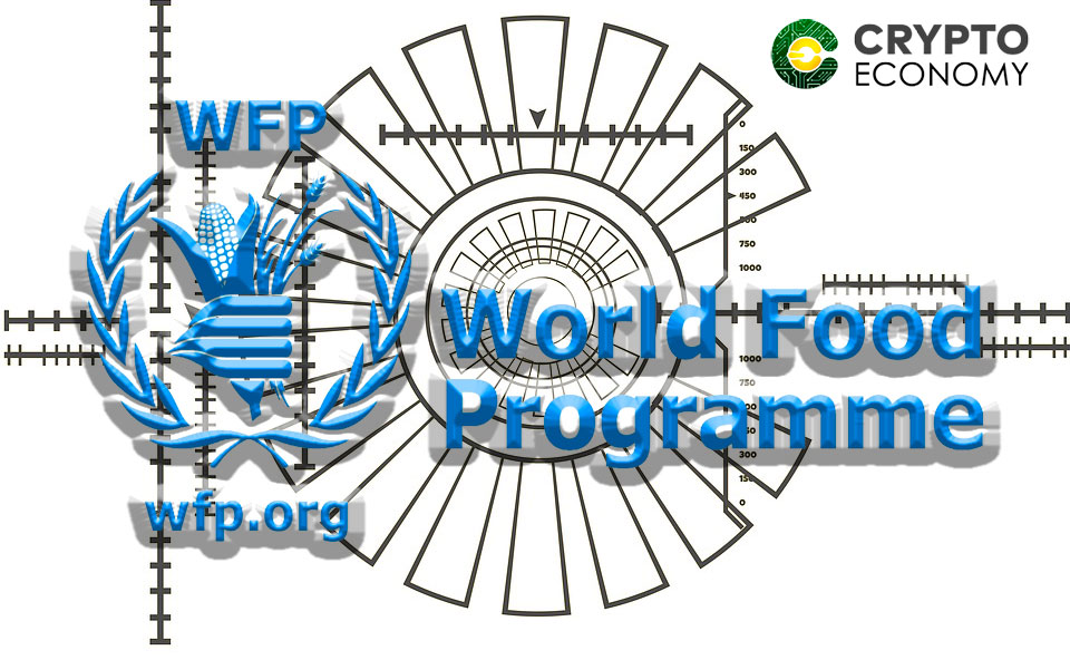 World program food helps sheltered Syrian by means of blockchain