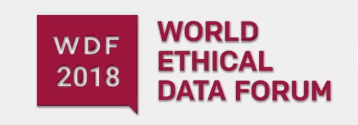 World Ethical Data Forum (WDF)