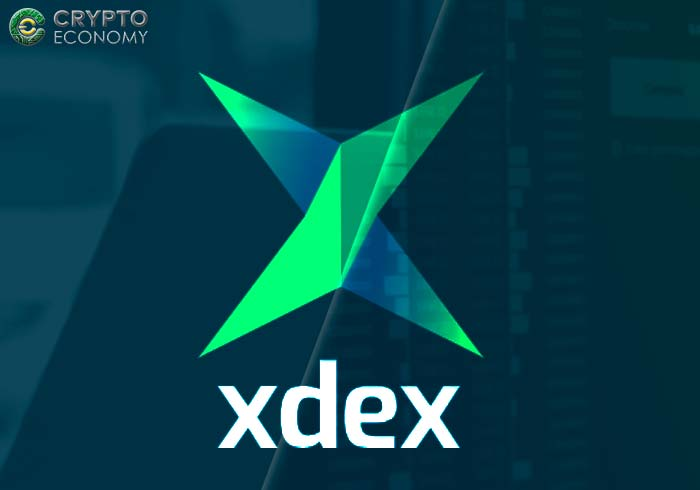 xdex exchange dash