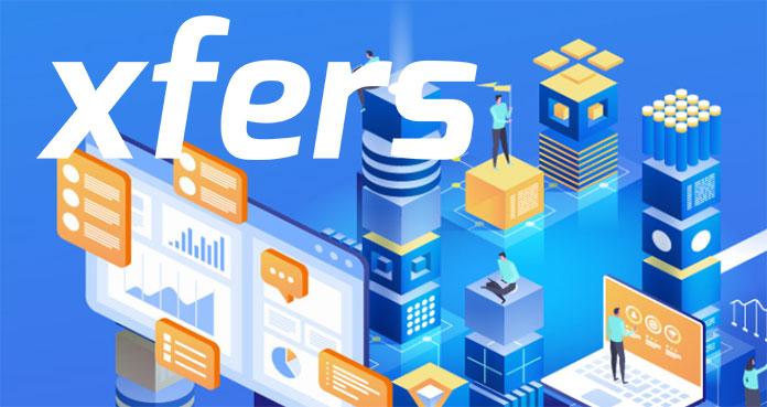 payment processing Fintech Xfers