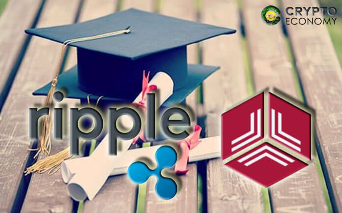Ripple collaborates with the Tsinghua University Institute of Fintech Research in a scholarship program