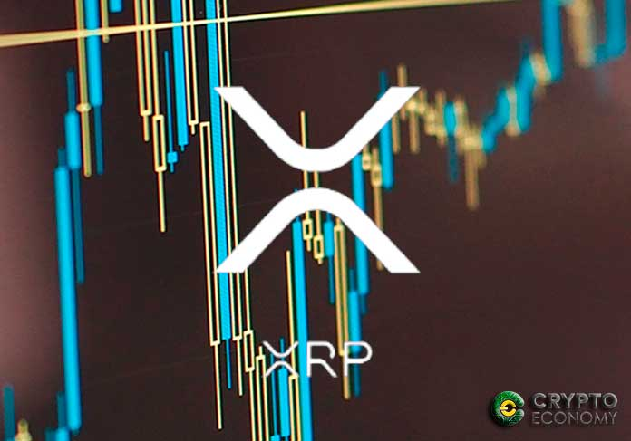 ripple xrp precio