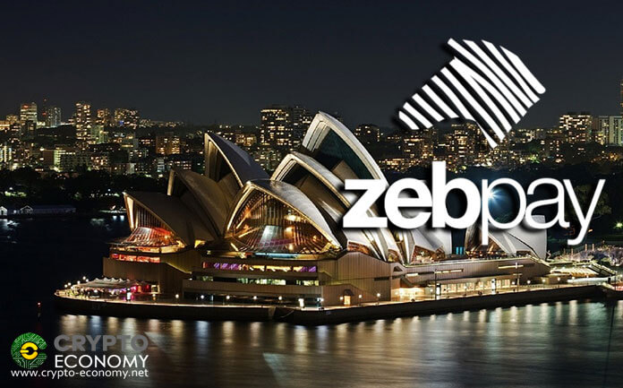 Zebpay Enters the Australian Crypto Market